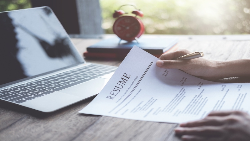 Make Your Resume Perfect