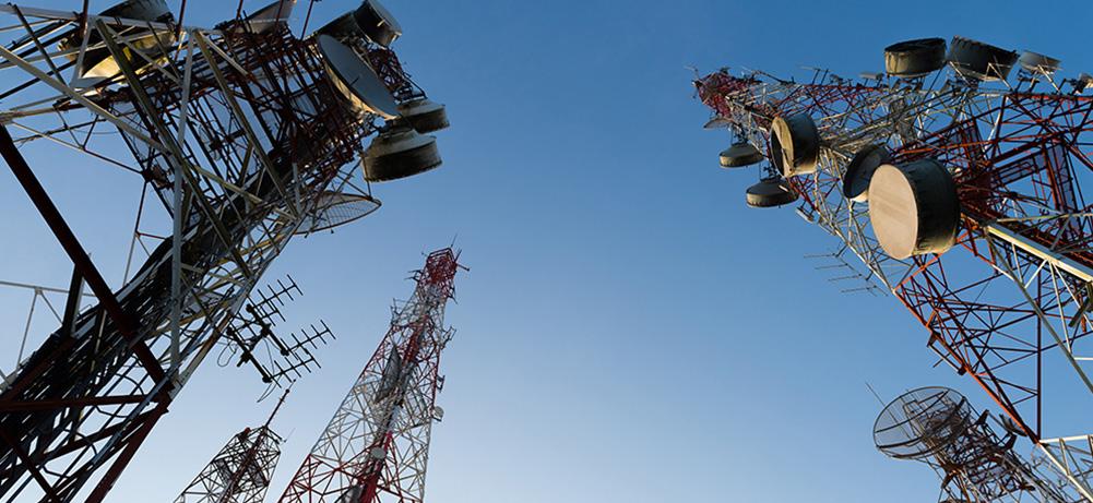 ProCapita - Telecommunication